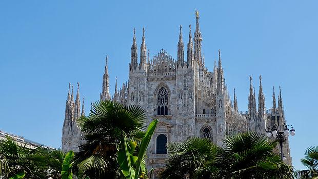 Milano | Cafaggi Cidadanias Italiana e Portuguesa