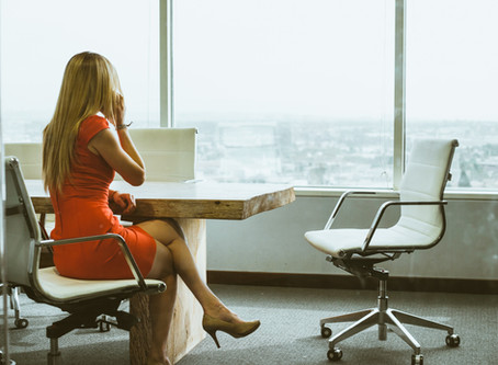 Who is Your Biz Mentor?