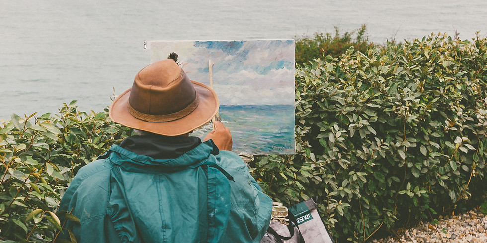 Landscape Painting Techniques