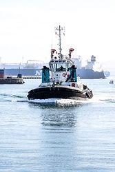 Commercial Vessel deliveries