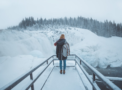 Meet Your Best Adventure Partner: Why Consider Solo Travel
