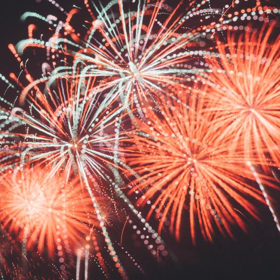 Vuurwerk en wensballonnen verboden in Hoeselt