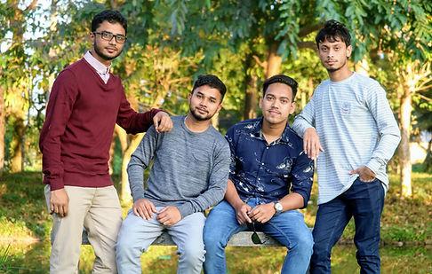 Image by Iqbal Hussain Topu