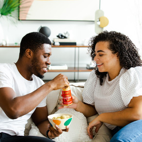 """8 Ideas for Intimacy that Don't Go """"All the Way"""""""
