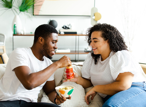 Taking the Next Step: Guide for Moving in Together