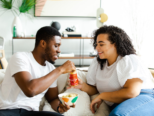 "8 Ideas for Intimacy that Don't Go ""All the Way"""
