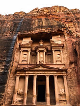 Petra - Image by Dima Port