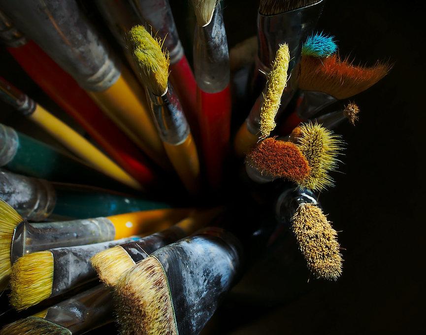 Image by Michael Dziedzic-The Creative Vessel