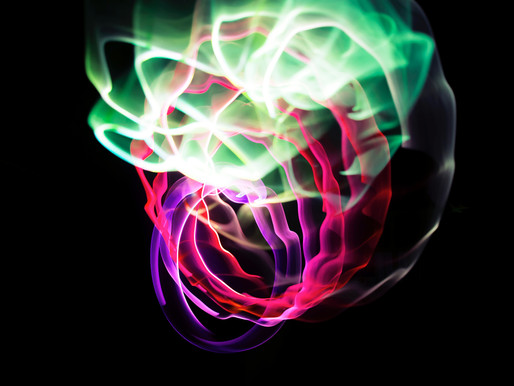 The Brain On Psychedelics