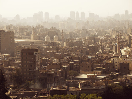 Learn from Egypt. Social Media 'Revolution' can never work.