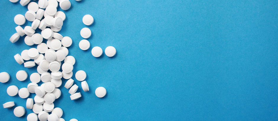 The 'Jenesis' of a drug