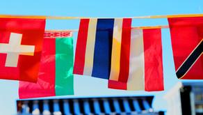 アメリカン人による英語・スペイン語での会社情報発信