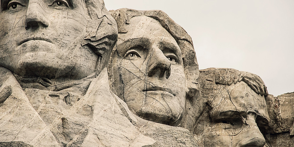 Presidents' Day- Closed