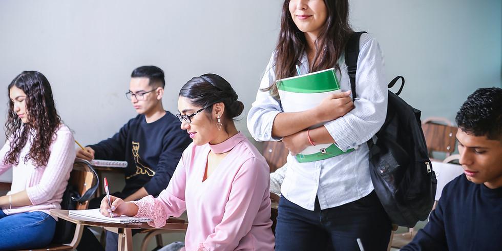 Student Mentoring