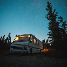 Elks Lodge RV Camping