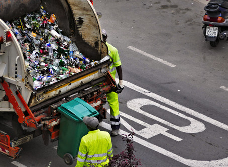 Science of Recycling Series: Setting the Scene
