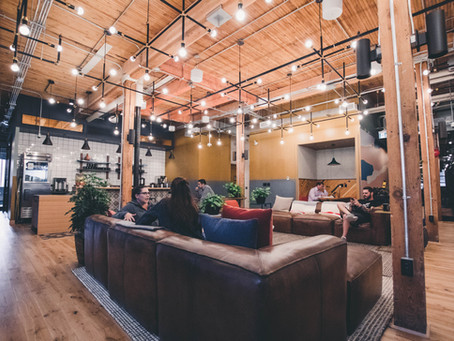 Co-Working Spaces: Their Importance and Why We Need Them