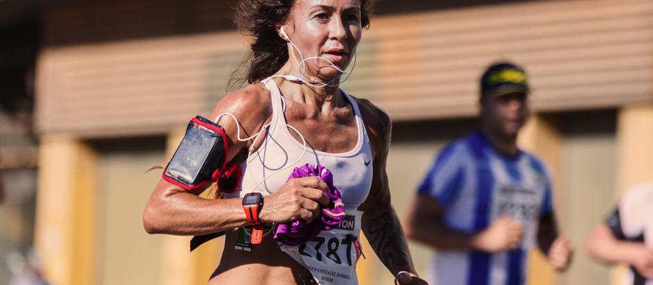 Get More From Your Triathlon Workout With Mental Preparation