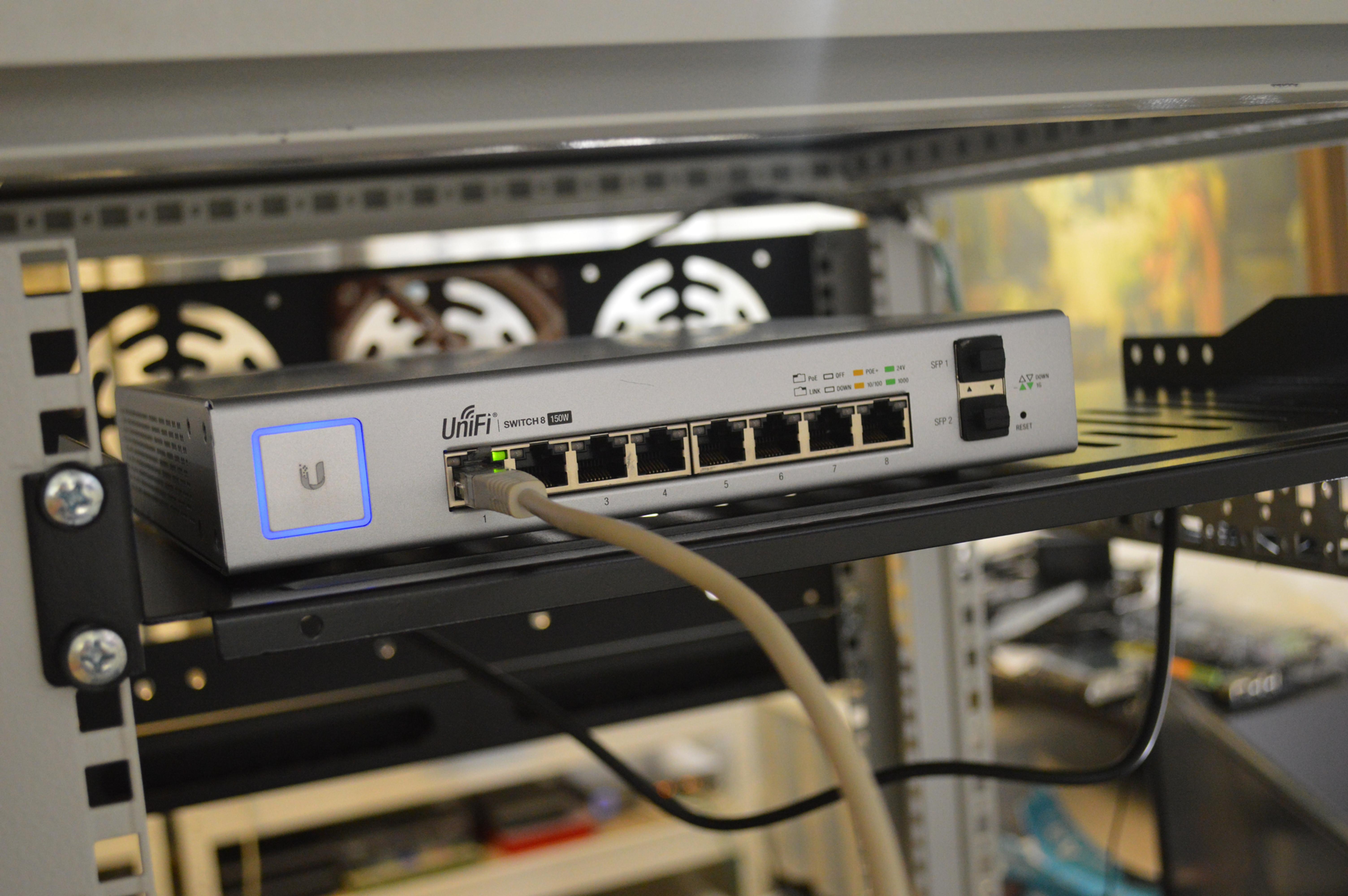 Redes Wifi e internet