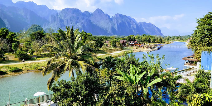 Vietnam, Cambodia & Laos: The Charms of Indochina