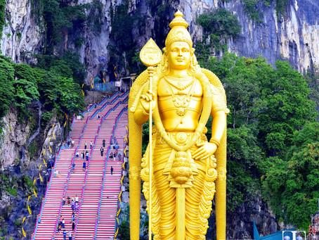 """September 29 - """"Transcending the Temporary: Buddhism''"""