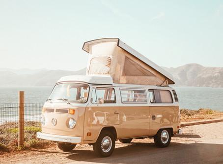 Cet été, on fait du slow tourisme ! Des idées pour préparer vos vacances au vert et en toute liberté