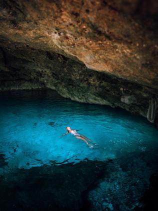 15 Lugares mágicos que ver en Riviera Maya