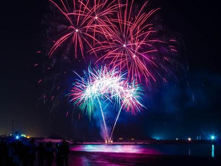 10 activități de Anul Nou pentru copii