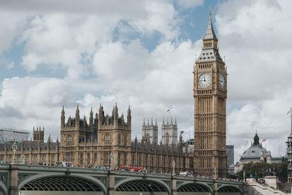 Lugares que ver en Londres