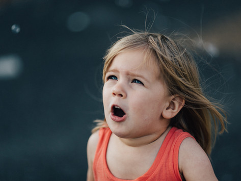 Emotion Coaching – helping children to regulate their emotions.