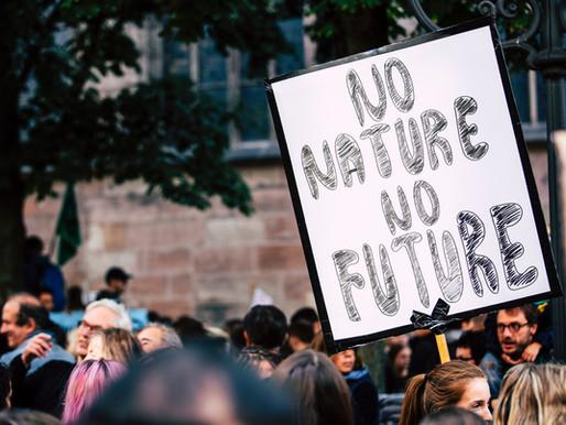 Implementasi Protokol Kesehatan di Sektor Pertanian Penting Untuk Minimalkan Dampak Perubahan Iklim