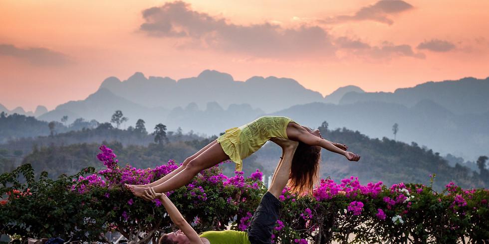 Balancing Roles & Relationships