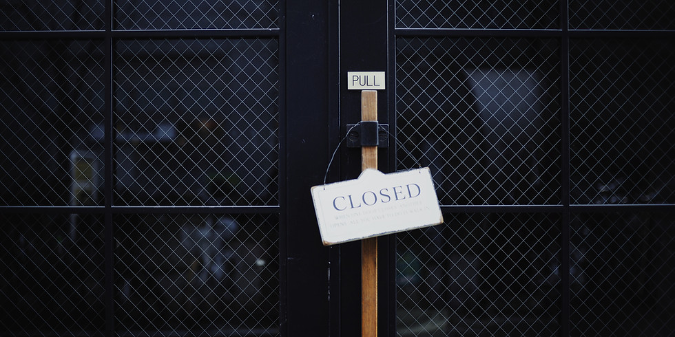 Office Closed (Good Friday)