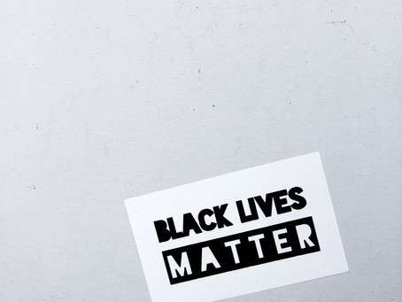 Black Lives Matter: What Do We Do Next?