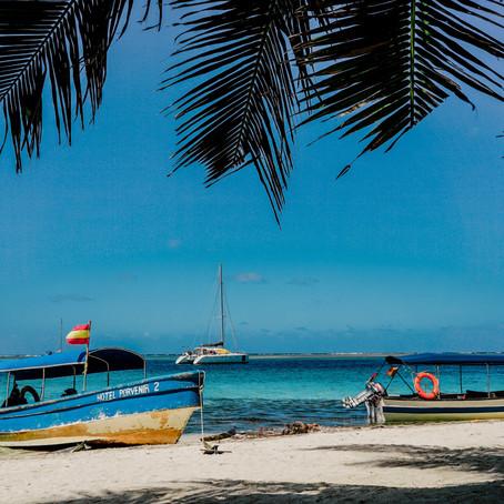 Spring Break 2021: Discover Panama