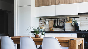 Organize Your Kitchen in Just Five Days