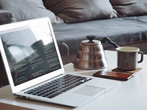 5 Habits for Crafting the Perfect Remote Work Day