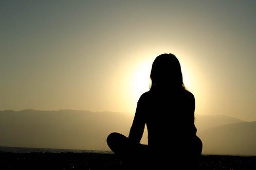 Solstice Meditation |  June 21, 2021