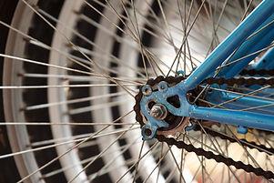 Boneshaker Cycle Repairs Hereford