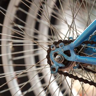 Como escolher a bike certa