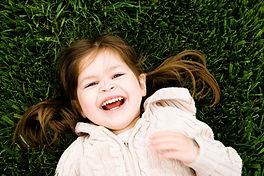 Smiling Child Pediatric Dentist