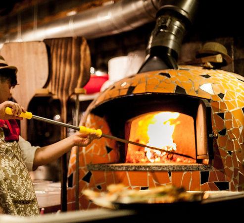 Four à pizza l'Âne culotte