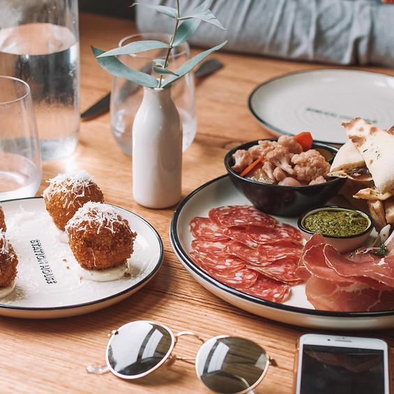 Ibiza: Spanish Wine Dinner