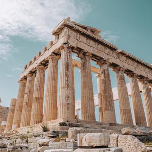 The Acropolis Hill