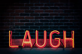Comedy at the Kala