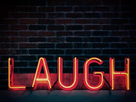 Think like a Comedian to be innovative