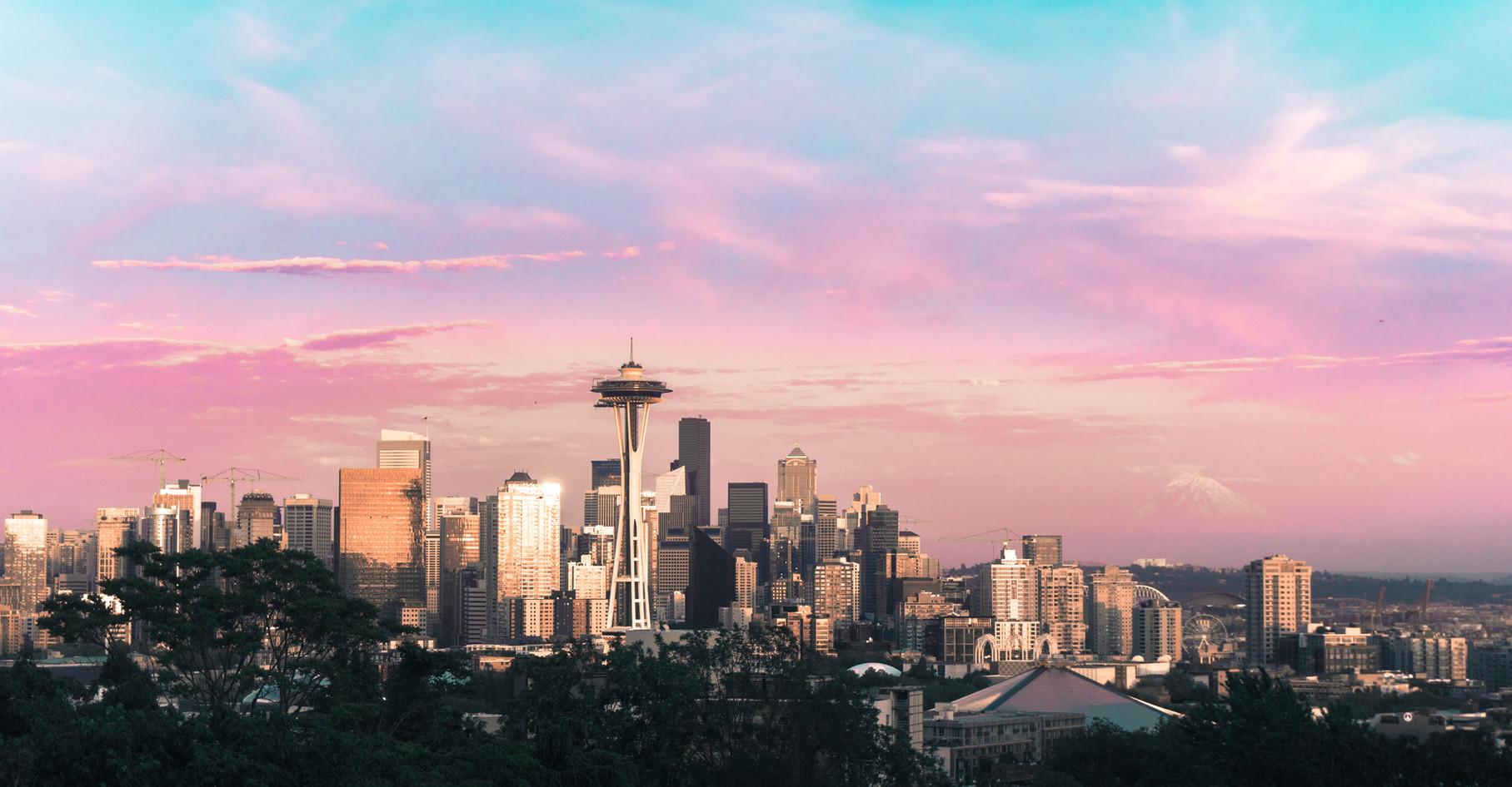 Seattle Data Center MarketBeat Report - Fall 2019