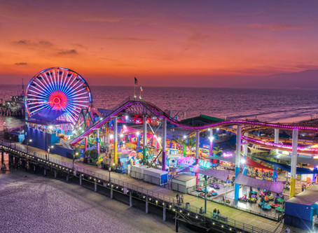 Facilities: Theme Park Case Study