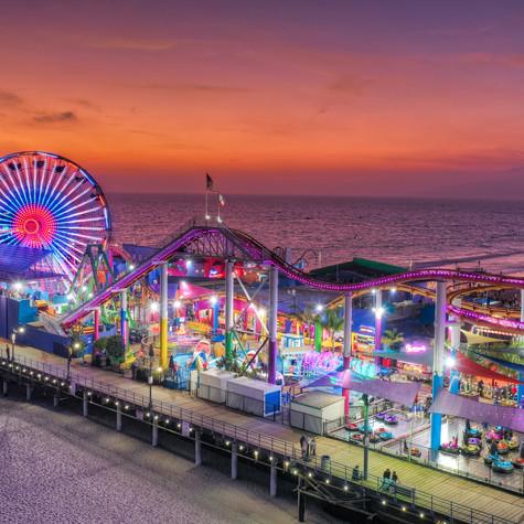 Static Var Compensator Commissioning - Theme Park Industry