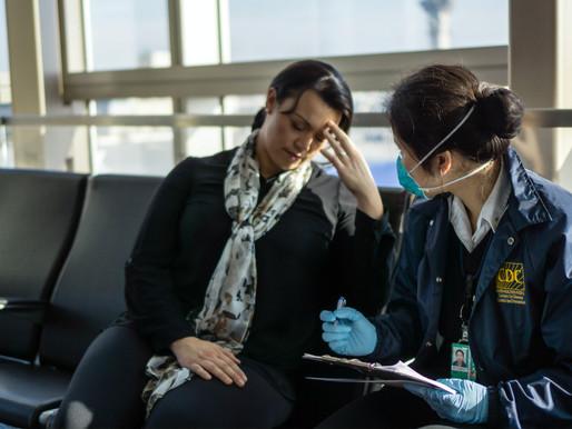 ¿Se debe exigir una prueba de vacunación en la frontera canadiense?